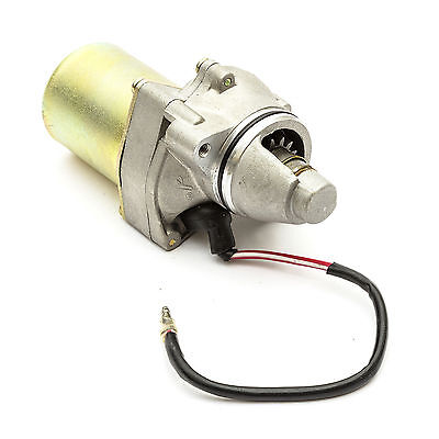 Starter Motor Generic Trigger SM50cc AM6 Engine RS1 Evolution 50cc Yamaha TZR 50