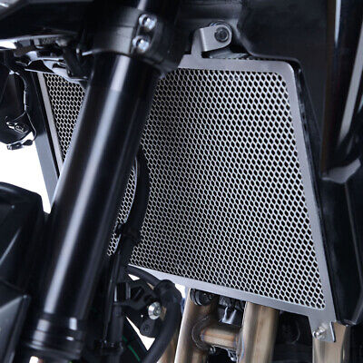 Radiator Guard Cover Grille Grill Protectors Cooler For Kawasaki Z900 2017-Up