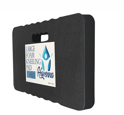 Havenna Large Kneeling Pad – High Density Thick Garden Kneelers, Protection for