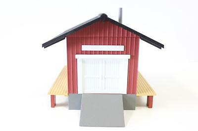 MTH Rail King country freight station new in box