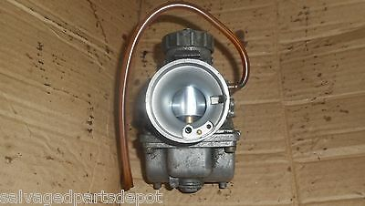 Late 1980s  250 Tundra Bombardier Skidoo carb