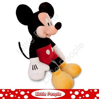 """Genuine Authentic Mickey Mouse Plush 25"""" great gift idea"""