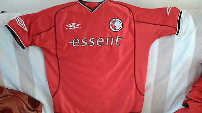 FC TWENTE Football Shirt 2000/2001 Size Large L / Extra Large XL
