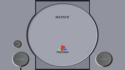 Sony Playstation PSX PS1 Console Emulator PC Game Software
