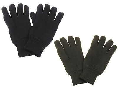 Guanti fleecehandschuhe Thermo Guanti Old GERMANY 31510