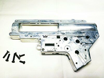 CYMA Gearbox Case For Airsoft Toy AEG-MP5 (CY-0057)
