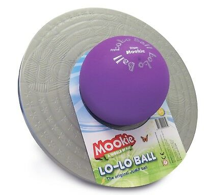 Lolo Ball Test your balance on the Lolo Ball - Genuine - Free and Fast Delivery