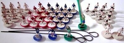 SUBBUTEO BLOCCO GIOCATORI HW and MOULDED WALKER