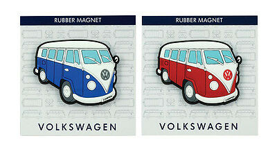 Vw Campervan Magnet