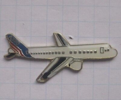 AIRBUS A 320  ............................Flugzeug & Airline-Pin (126i)