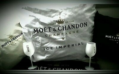 moet chandon ice imperial lounge kissen 2 60x60 party vip champagner 2 st ck eur 3 50. Black Bedroom Furniture Sets. Home Design Ideas