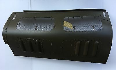 BELL Helicopter 205/UH1D engine cowling