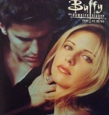 Buffy The Vampire Slayer Album