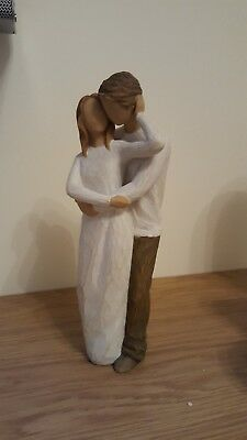 willow tree 'together' figurine