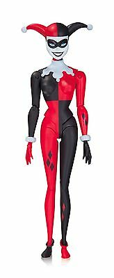 Batman The Animated Series Harley Quinn Action Figure DC Collectibles