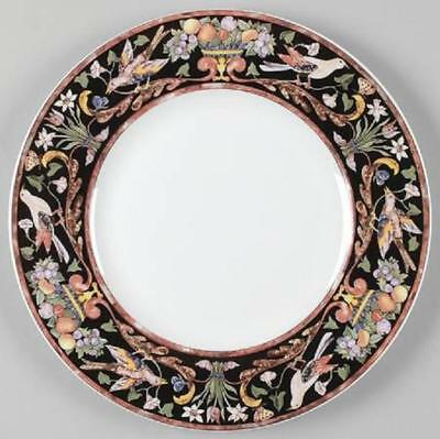 Villeroy & Boch INTARSIA Salad Plate Excellent Condition! Free Shipping!  8 3/4""
