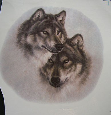 Twin Wolfs Waterslide Decals In 2 Sizes