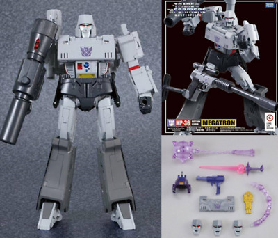 hotTransformers King Kong master MP-36 Megatron action map master In stock MISB