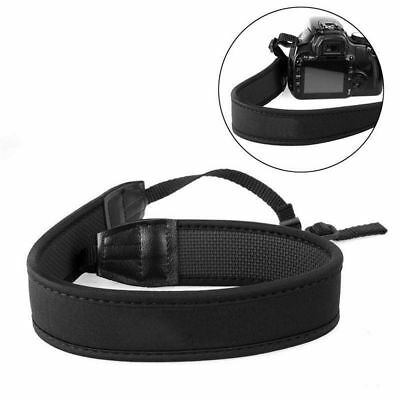 Camera Shoulder Neck Vintage Strap Belt for Nikon Canon Olympus DSLR Sony