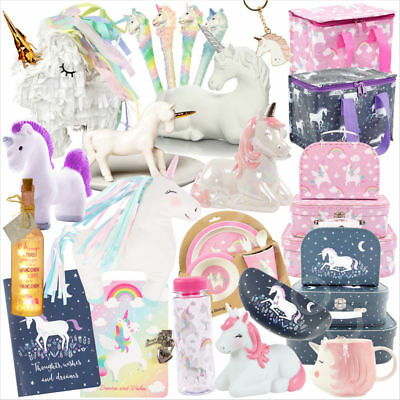 Unicorn Theme Gifts Ideas Unicorns Magical Mythical Themed Novelty Gift Rainbow