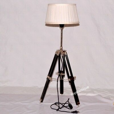 retro red adjustable desk lamp aud picclick au. Black Bedroom Furniture Sets. Home Design Ideas
