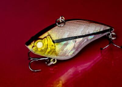 Redfin & Cod Fishing Lure Flathead Yellowbelly Trout Bass Perch Jacks Tailor.