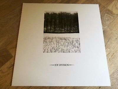 "Joy Division 12"" Atmosphere UK Factory 1st press NEAR MINT COVER ++++++++++++"