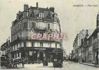 REPRO Bourges Place Cujas Tramway