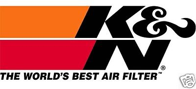 K&N Air Filter YA-6099 fits R6 99-00 - Clearance Sale - NEW