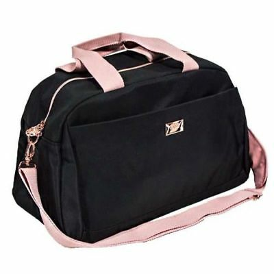 Hugo Boss Parfums Ladies Gym Bag , Travel Bag , Over Night Bag