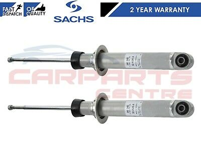 For Bmw 5 Series E60 Saloon Rear Left Right Shock Absorber Sachs Premium Quality