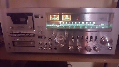 8 track recorder/player  usato mint