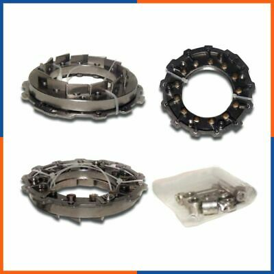 Nozzle Ring Geometrie variable pour JEEP GRAND CHEROKEE 3.0 CRD 223 cv 781743-3