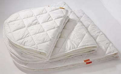 Leander Junior Top Mattress