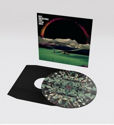 "Noel Gallagher Holy Mountain Picture 12"" Vinyl NGHFB Sold Out Pre-Order Oasis"