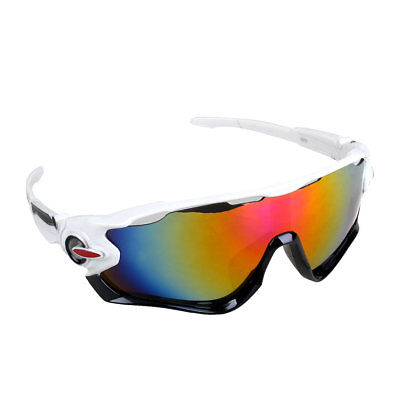 Outdoor Unisex Sunglasses Glasses Polarized UV400 Running Cycling Driving