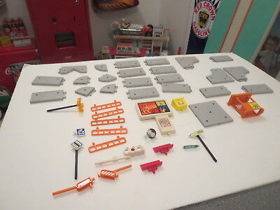Lot Of Majokit Parts And Accessories Clean 3