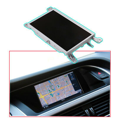 MMI Display Unit Screen 8T0919603G For AUDI A4 S4 RS4 8K A5 S5 RS5 Q5