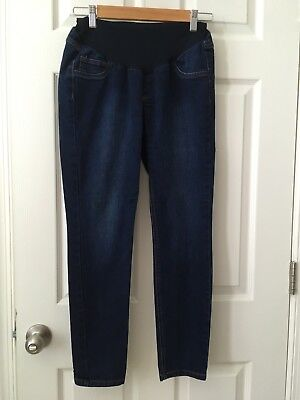 jessica simpson maternity Jeans Motherhood Maternity Macys Petite Medium Macy's