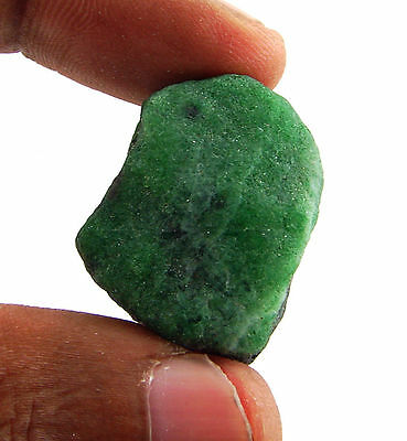 67.00 Ct Natural Ruby Zoisite / Anyolite Loose Gemstone Rough Specimen - 10134