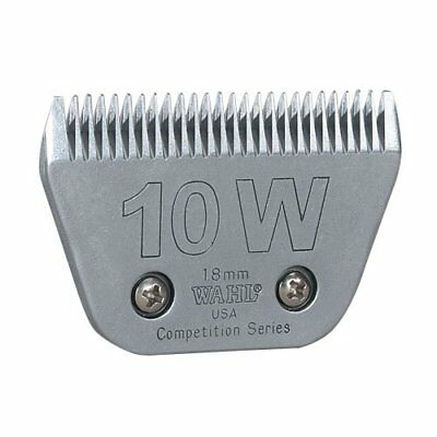 Wahl Professional Competition Series Detachable blade #10W Extra wide