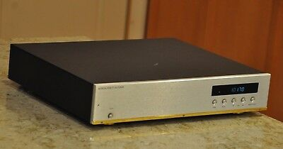 Rare Audiophile Musical Fidelity A3 RDS Stereo Tuner