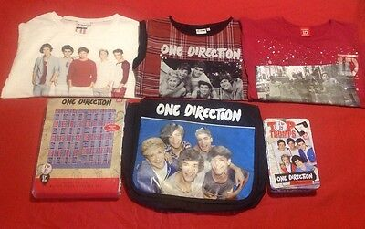 One Direction Bundle 2 + This Is Us DVD