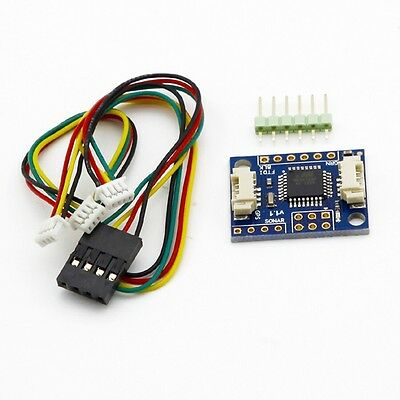 Crius GPS Nav Navigation Circuit Board Module Plate MultiWii MWC Wired Connector