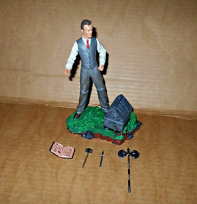Giles action figure - Buffy the Vampire Slayer Moore Action Collectibles