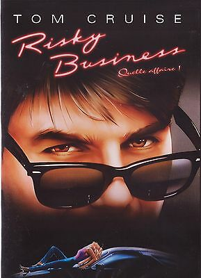 Risky Business - 25Th Anniversary (Ws) *New Dvd*