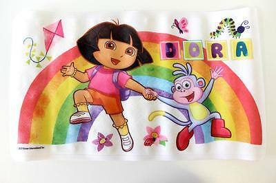 Dora The Explorer  Non Slip Bath Mat Girls Bathtime Safety