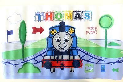 Thomas The Tank Engine Non Slip Bath Mat Bathtime Safety