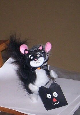 Annalee  Cat Mouse New with Tags 325205