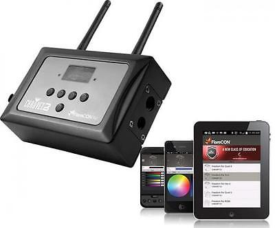 Chauvet Flarecon Air Wireless DMX System Control Lighting Android iPhone App *B*